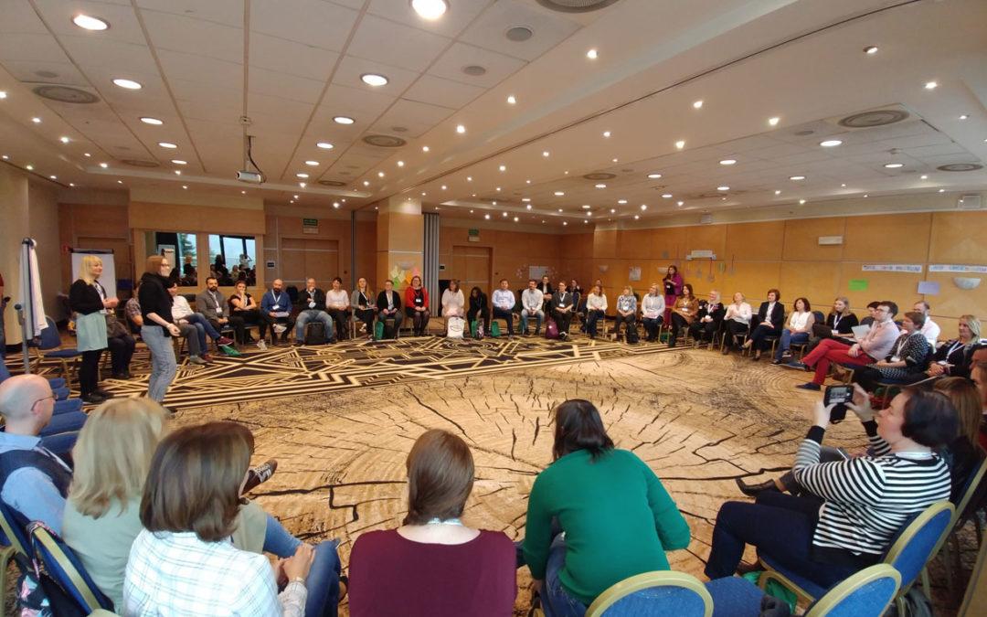 MOV(I)E IT FORWARD!. Dissemination, exploitation and sustainability of KA2 Erasmus+ project results